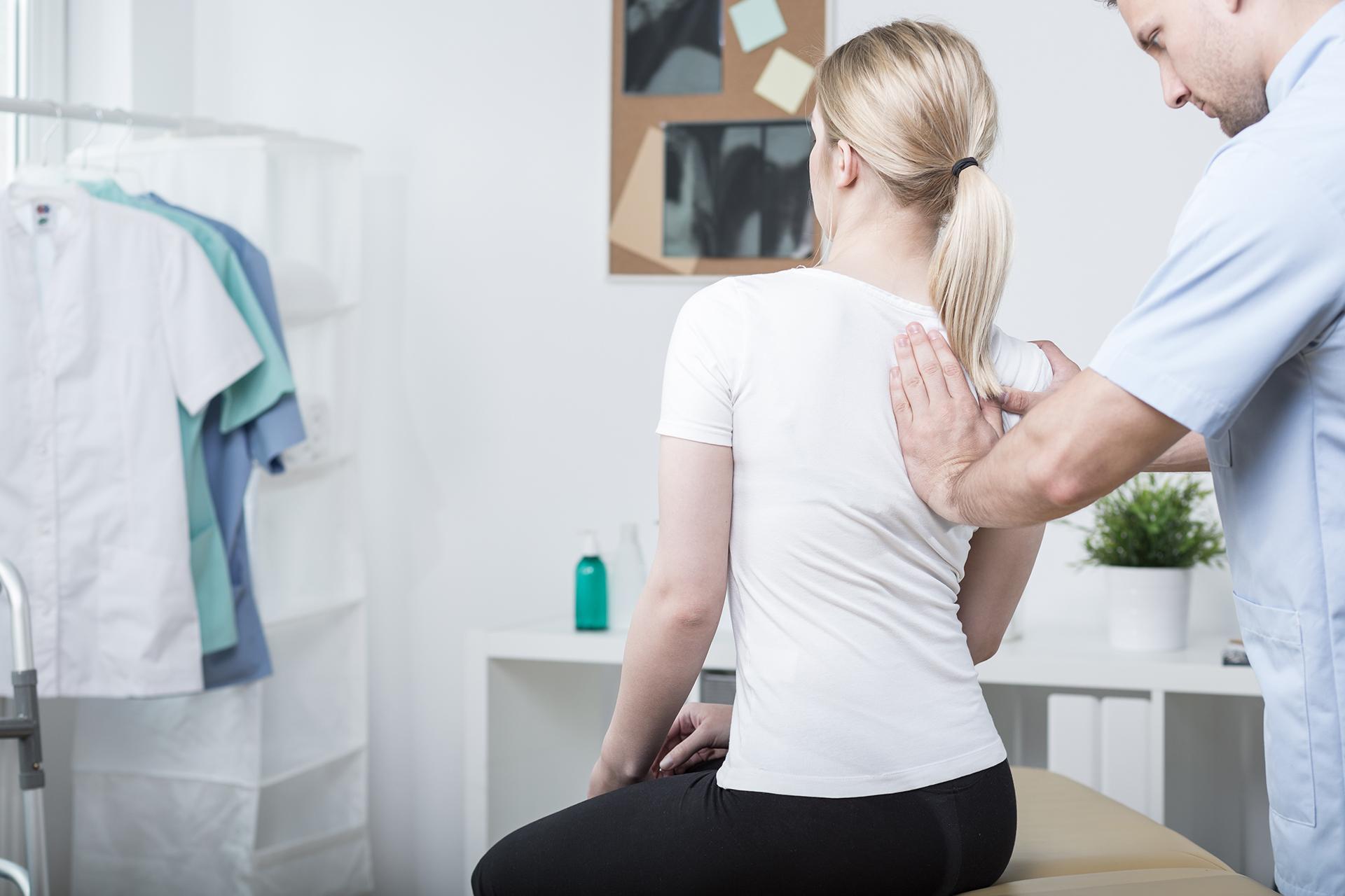 Chiropractor-Options