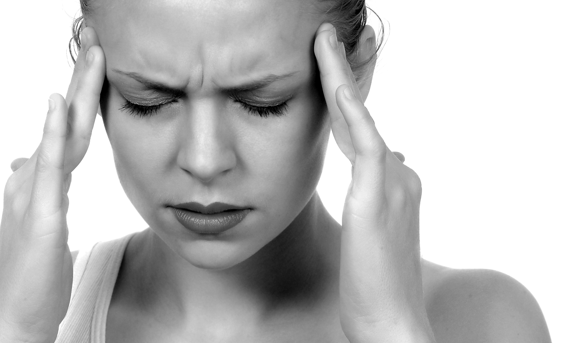 Get Rid Of Your Headaches For Good