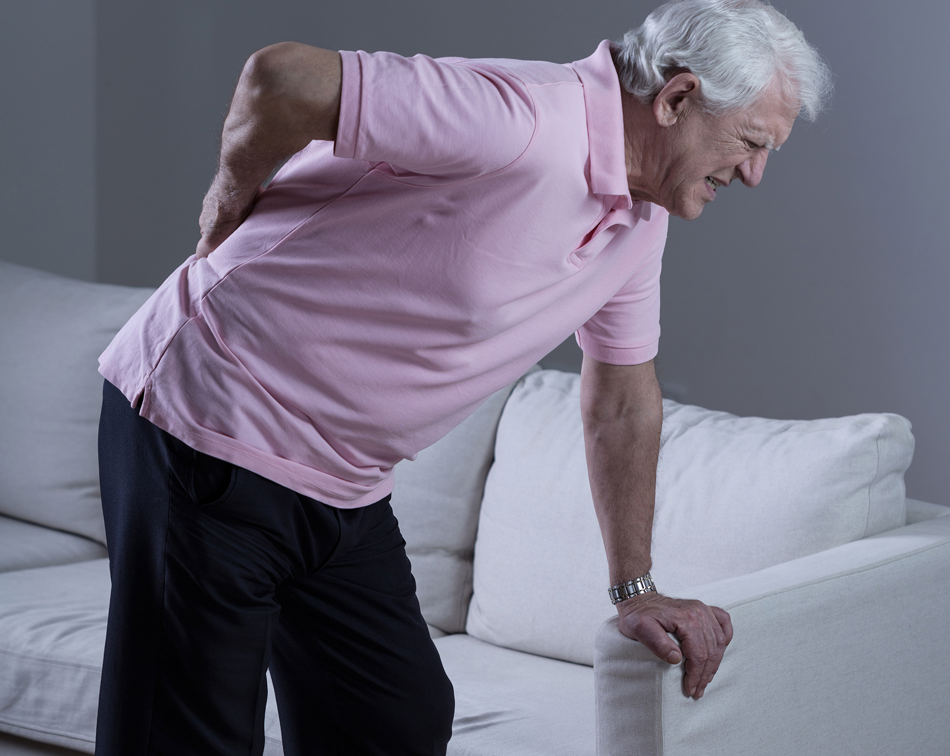 Treating Your Sciatica Naturally