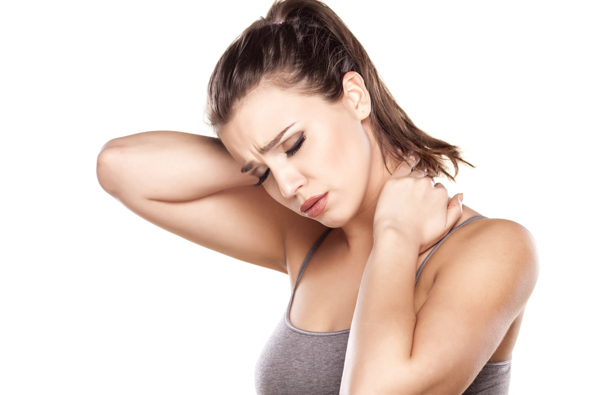 Protecting Yourself: Common Causes of Neck Pain & How Chiropractic Care Can Help
