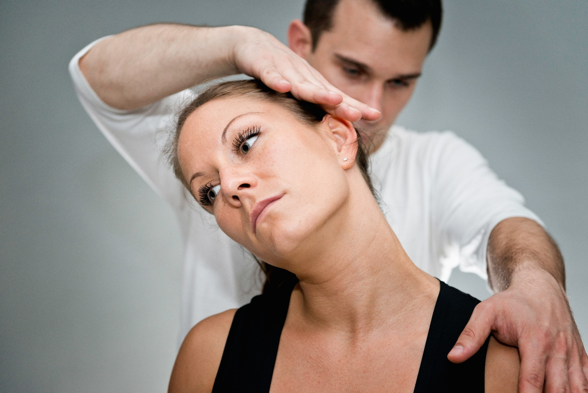 What to Expect At Your First Visit to the Chiropractor