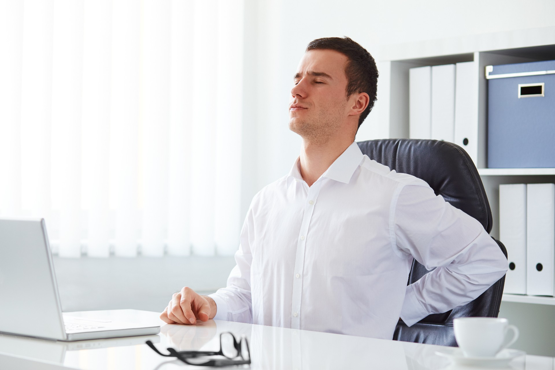 What You Need to Know About Bad Posture and Great Tips to Improve It