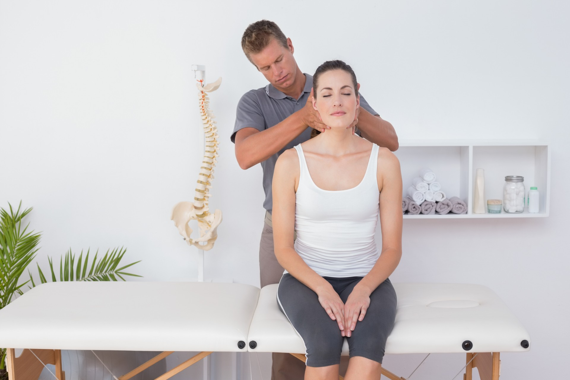 How Chiropractic Care Can Help You With Sleep-Related Issues