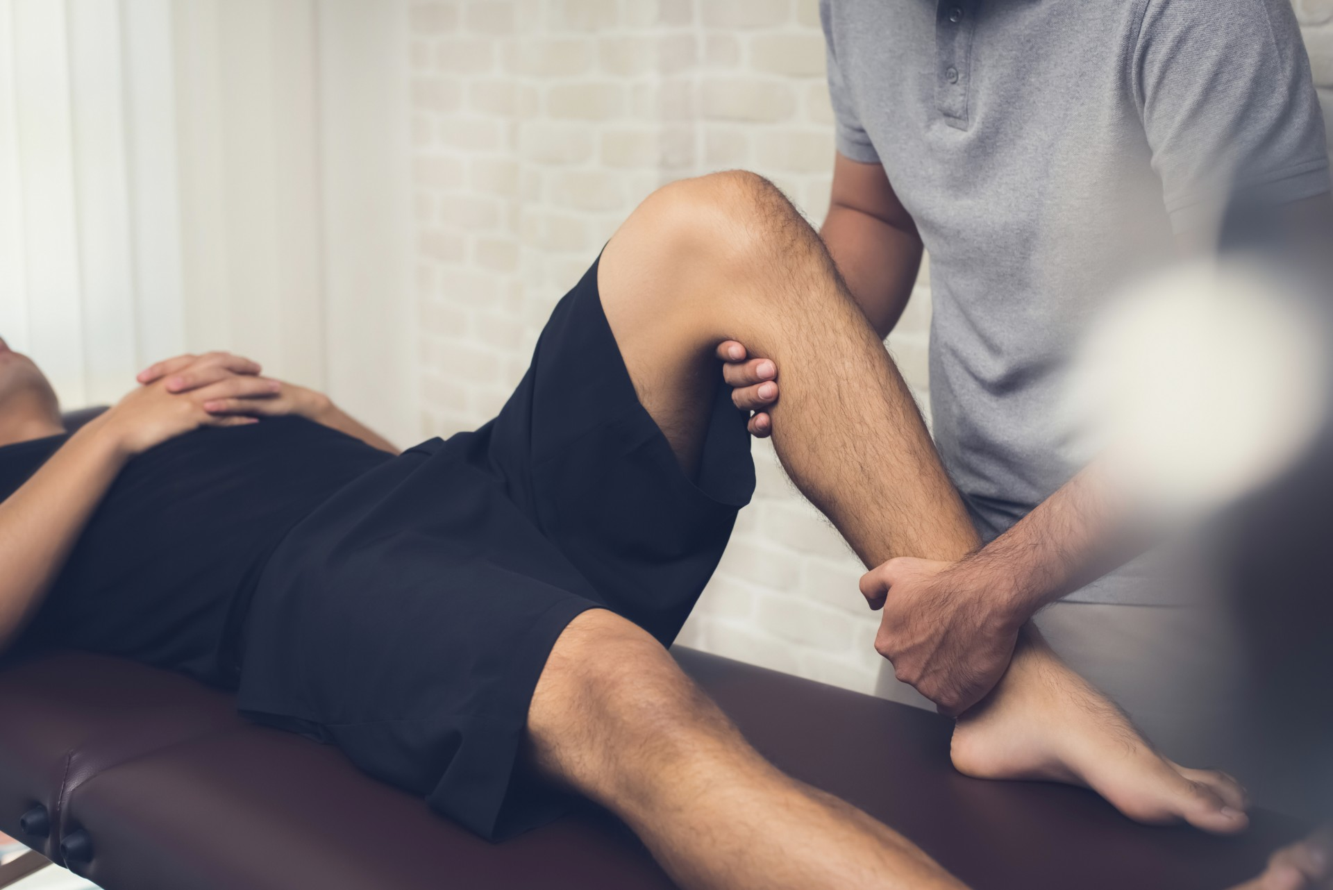 Recover From a Slip and Fall Injury With Chiropractic Care
