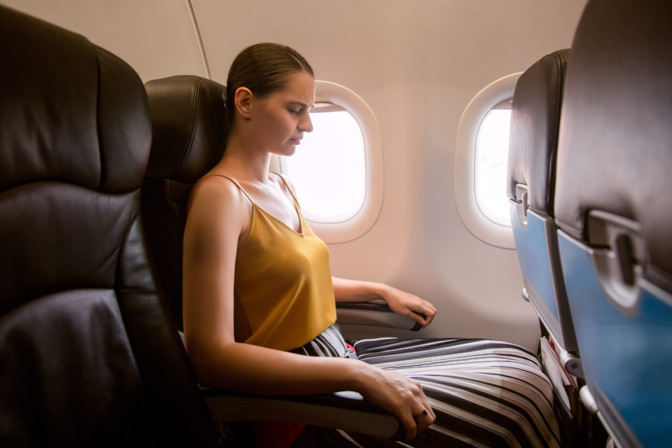 Say Bye-Bye to Travel Pains: How to Avoid Aches during Summer Travel