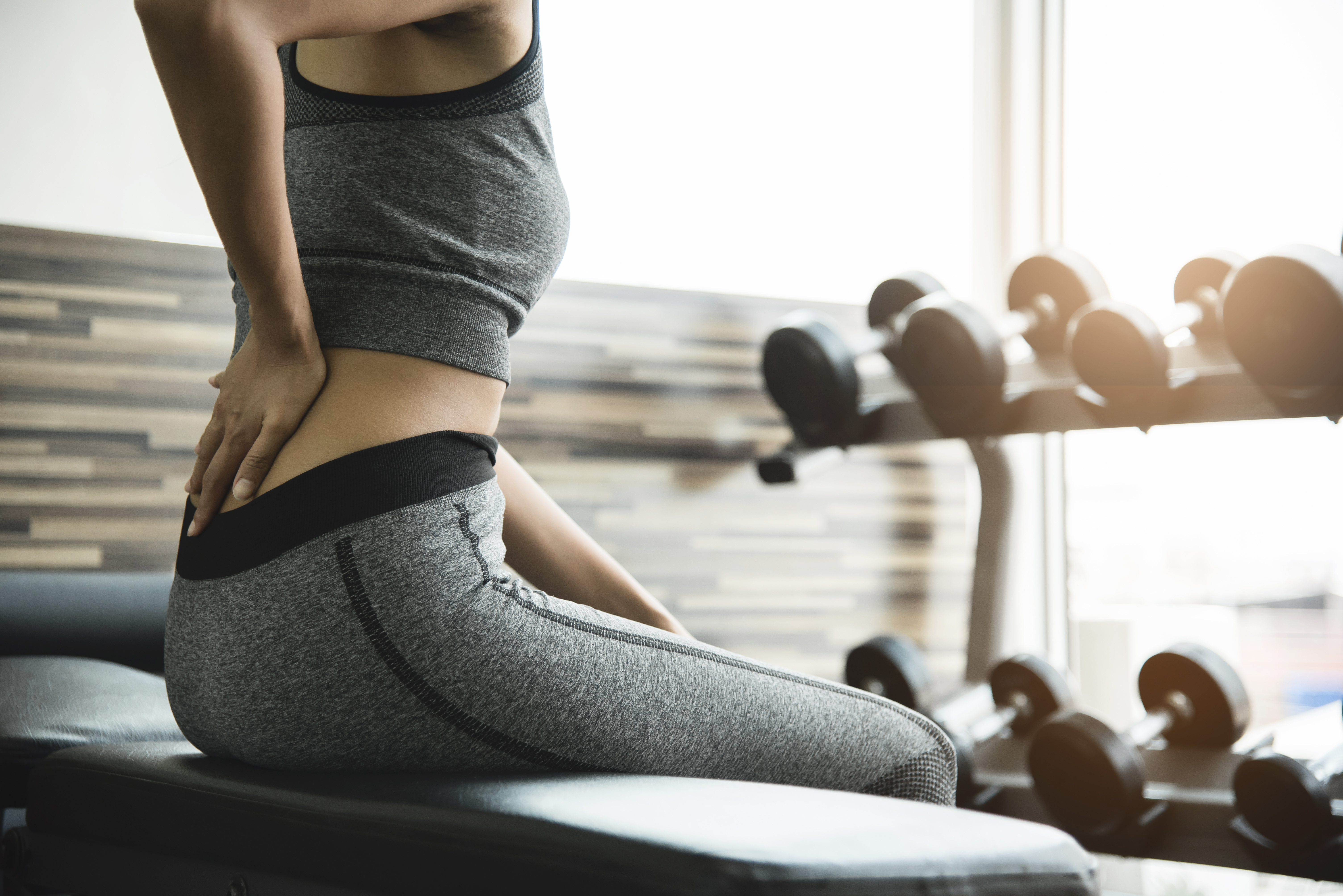 Injured Working on Your Summer Body? Chiropractic Care Can Help