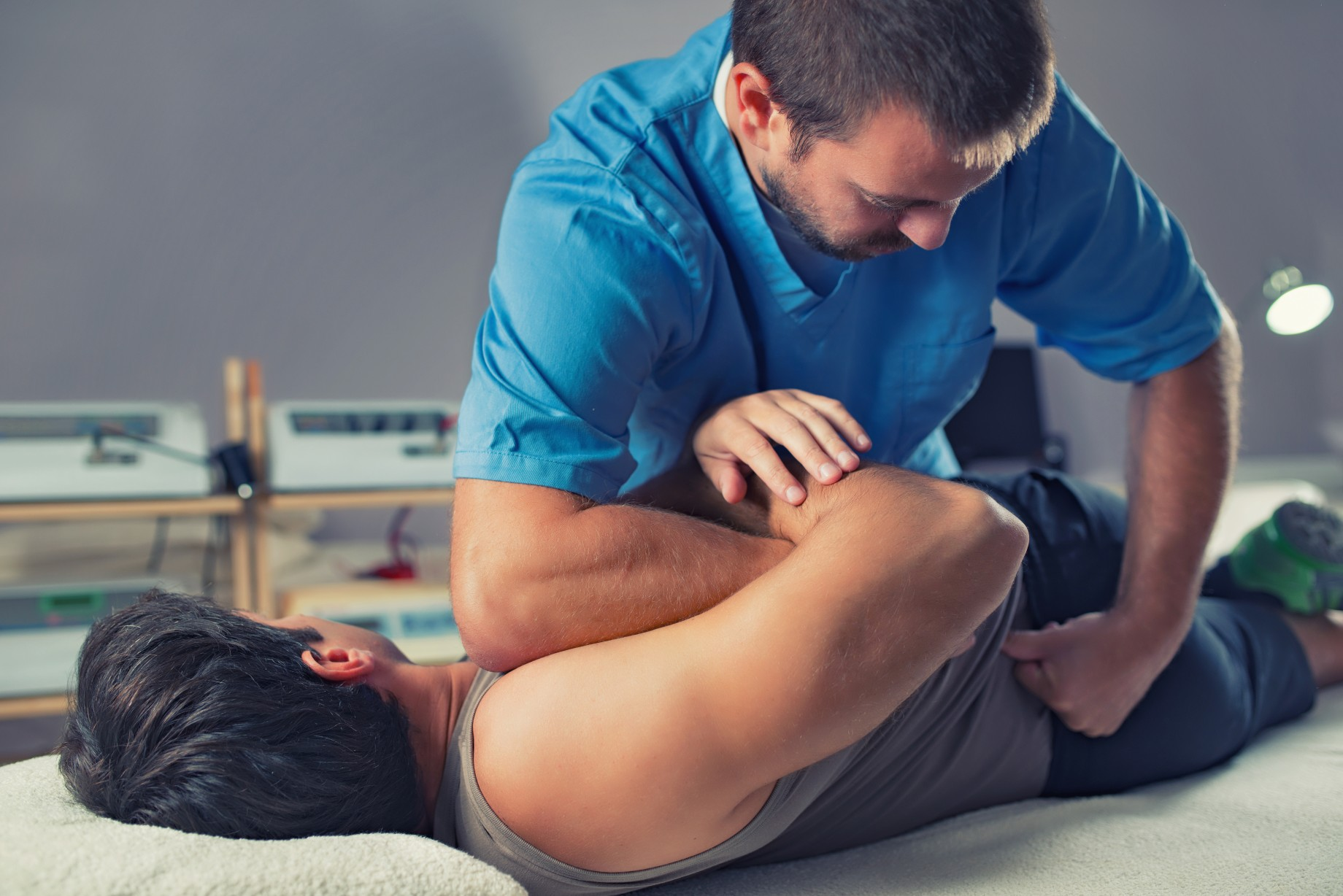 3 Chiropractic Care Benefits Teachers Must Know Before School Starts