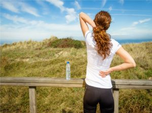 Can the Summer Heat Make My Back Pain Worse?