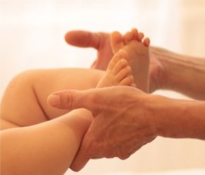 Why It's Important to Keep Your Toddler Active and Flexible