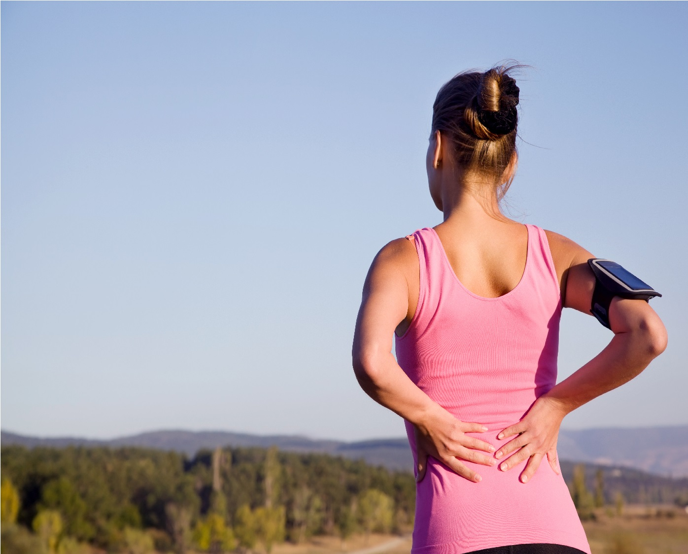 How Hydration Can Help Your Back Pain in Summertime Weather