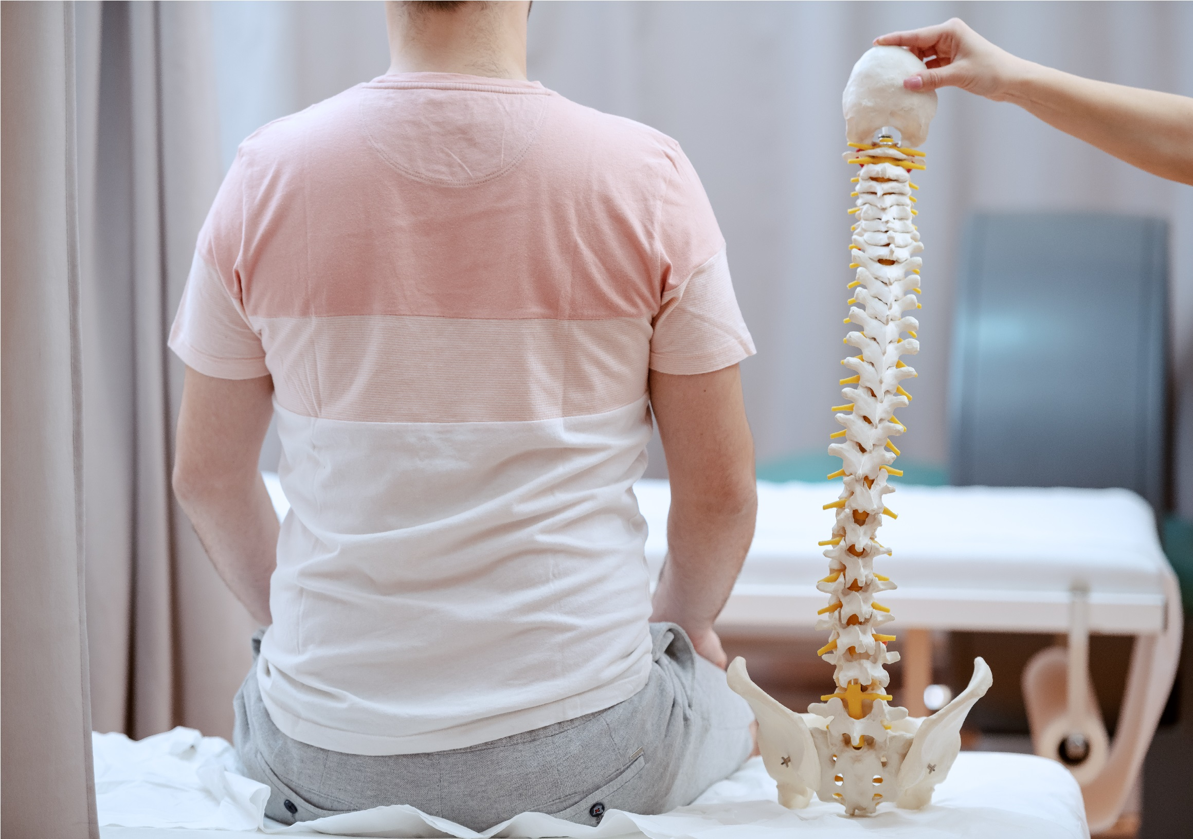 What to Do After A Chiropractic Adjustment