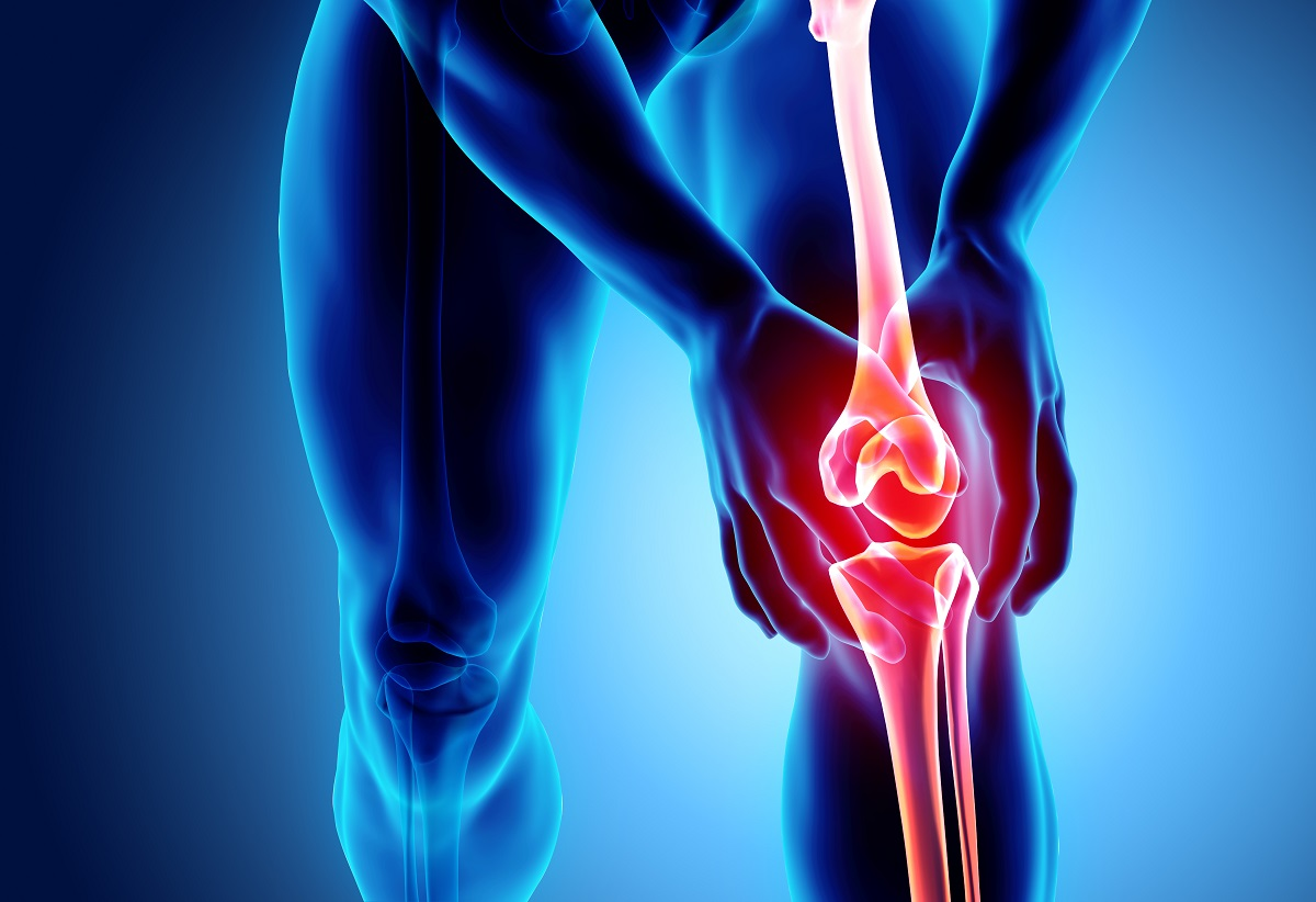 Dealing with Knee Pain & Tips for Living Pain-Free