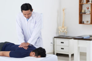 Refer Others to a Chiropractor