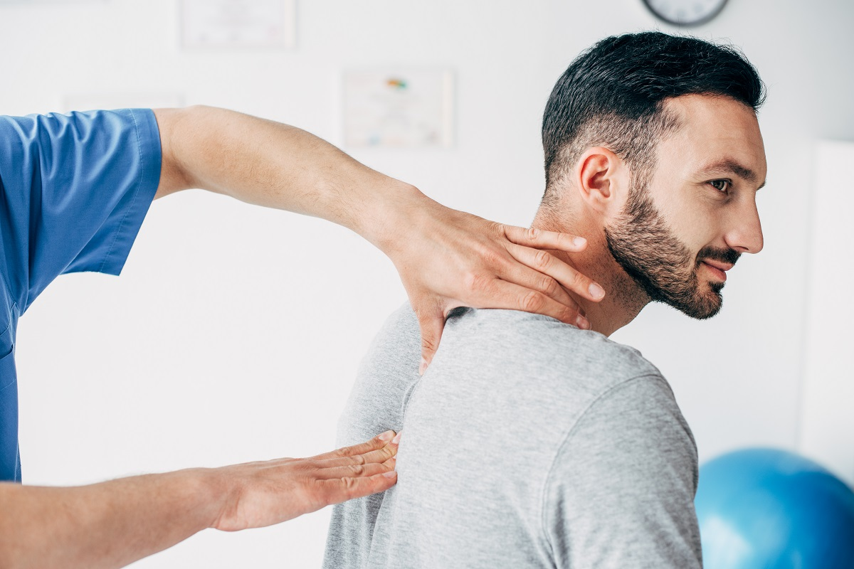 Can an Adjustment From Your Chiropractor Make You Taller?