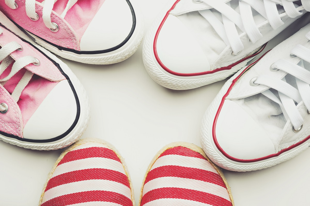 The Effects of Footwear On Your Spine